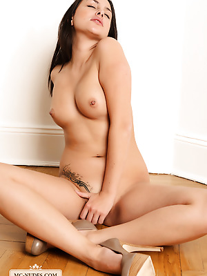 MC-Nudes  Kristy  Babes, Solo, Young, Teens, Erotic, Softcore