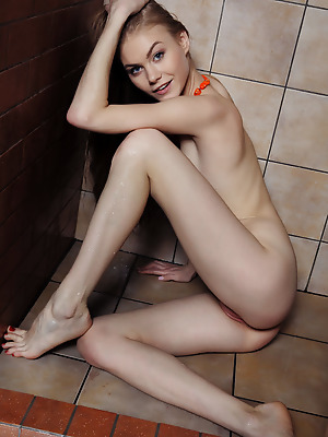 SexArt  Nancy A  Pussy, Boobs, Breasts, Tits, Nipples, Erotic, Softcore, Funny, Bath, Shower, Sex Toys