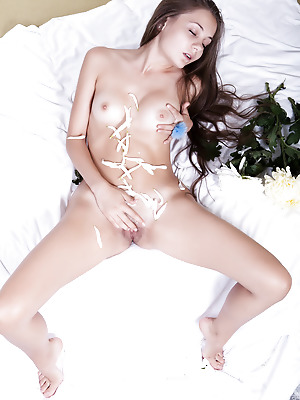 SexArt  Ennu A  Ass, Pussy, Boobs, Breasts, Tits, Beautiful, Erotic, Softcore