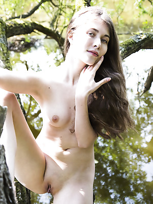 Amour Angels  Londa  Beautiful, Naughty, Teens, Skinny, Amazing, Solo